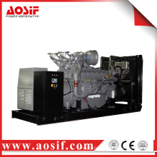 AC 3 Phasengenerator, AC Dreiphasenausgang Typ 1200KW 1500KVA Generator
