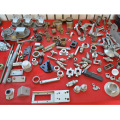 Hardware Welding Part by CNC Machinery