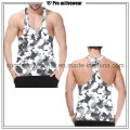 Em Estoque Fitness Moda Hot Sale Men Tank Top