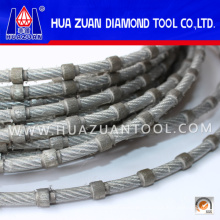 High Quality Diamond Rope Saw for Marble Cutting