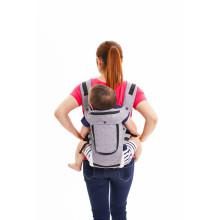 Soft Structure Back Carrier For Toddler