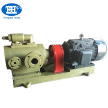 High Definition for Horizontal Three Screw Pump Liquid asphalt unloading screw pumps supply to Gibraltar Suppliers