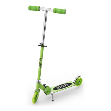 Kids Kick Scooter with 125mm PU Wheel (BX-SK351)