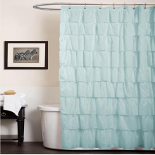 Curtains Shower Fashion Fesyen