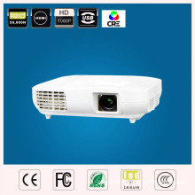 2014 New Promotional Products Novelty Items 1080P Multimedia LED Video Projectors for Sale