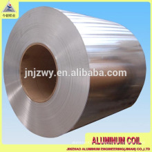 8090 T3 Temper Aluminium bobine alliage pour réservoirs de carburant