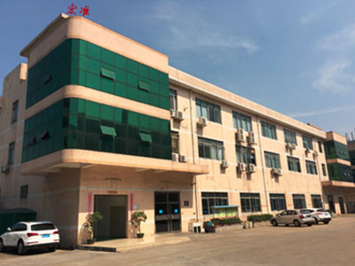 Hongzhun technology Co ltd
