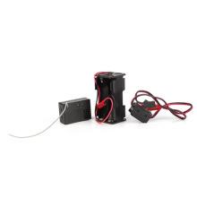 Радиоуправляемая модель запчасти Блок управления 2.4 G цифровой приемник