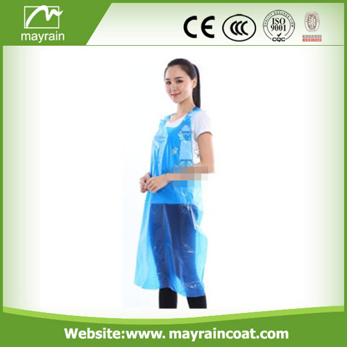 Top Quality PE Apron