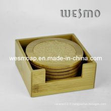 Cadeau Promotion Cadeau Wood and Cork (WTB0503A)