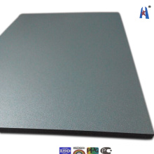 PVDF Beschichtung von Aluminiumlegierung Materialaufbau ACP