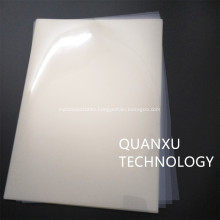 a4 format inkjet printing media/ transparent inkjet printing pet film
