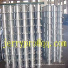PND 100-630 bobinas de alta velocidade plana de aço da bobina SPOOLS