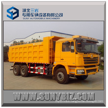 Shacman 6X4 380HP Dump Truck 6*4 Tipper Trucks