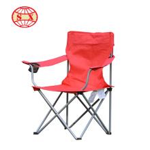 Cadeiras de acampamento dobráveis e ajustáveis para camping e ar livre