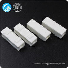 wirewound electrical steatite ceramic resistor