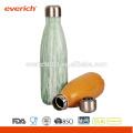 Heißer Verkauf Doppelwand-Edelstahl-SWell-Sport-Wasser-Flasche