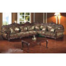 Угловой диван / гостиной диван (ЖЛ-D112C)