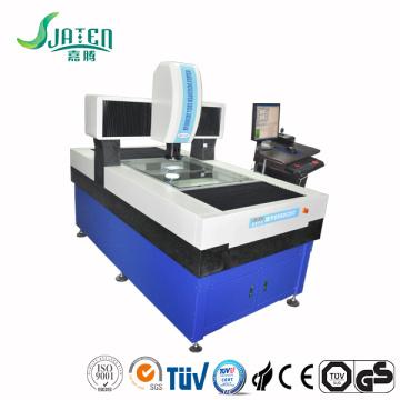 Video point measurement laboratory instrument equipment