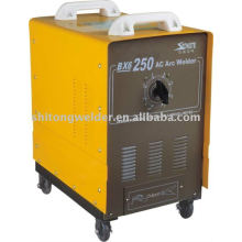 transformer tap welding machine