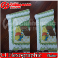 PP Woven 8 Colors Flexographic Printing Machine