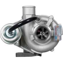 GT1544S Turbocharger 452195-5003 Turbo for Listerpetter
