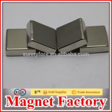 Никеля квадратных сильные магниты для продажи
