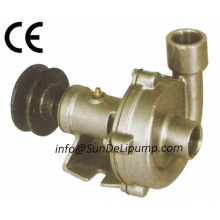 "(PC8000-3/4"", 1"") Stainless Steel/Brass Marine Raw Sea Water Pumps"