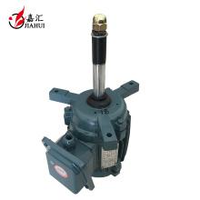 ventilador de enfriamiento del motor / torre de enfriamiento de agua plástica / precio de enfriamiento de la torre de agua