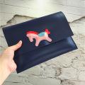 genuine leather original envelope pack national wind