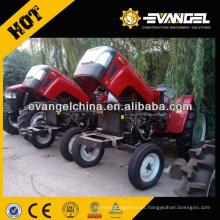 Tractor agrícola LT400 de 40HP 4 * 2WD, usado en agrícola