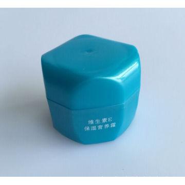 5g PP Plastic Sample Set Cream Jar (EF-SJ0305)