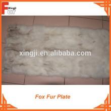 Chinesische Fuchspelz-Platte