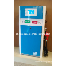 Distributeur de carburant Zcheng High Quality Dispenser Single