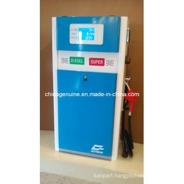 Zcheng High Quality Fuel Dispenser Single Nozzle