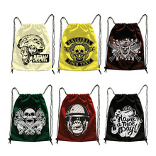Multifunctionele Printing Beach Bag of Shopping Bags