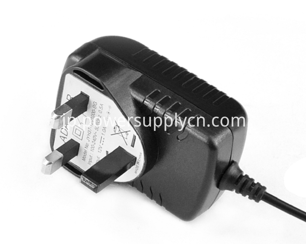 5.3AV US Power Adapter