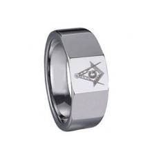 Браслет из нержавеющей стали масонские Масоном великолепное кольцо мужчины женщины
