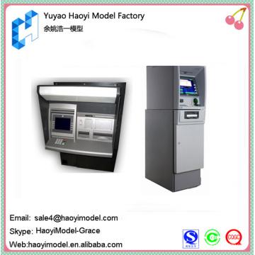 Китай прототип производства заказной быстрый прототип горячей продажи CNC механической обработки