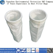 Factory Directly Supply Polyester Dust Filter Bag for Metallurgy Industry with Free Sample