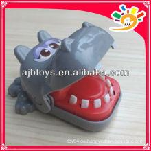 Lustige beißende Hippopotamus Spielzeug für Promotionen