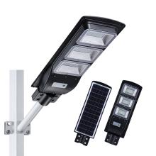 Hot sale ip65 waterproof 60w solar street light