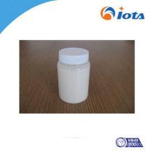 Organic silicone defoamer