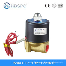 2/2 Way Direct Acting Solenoid Valve (2W Series for water)