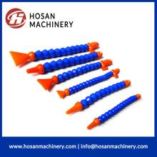 Plastic Flexible Water Oil Coolant Pipe Hose Adjustable