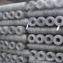Eelctro Galvanized Hexagonal Wire Netting for Chicken Wire