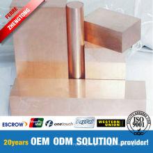Metall / Legierung Metallprodukte mit hoher Dichte