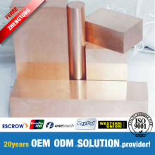 Métal à haute densité / Alliage Metal Products