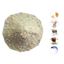 Minéraux de traces de qualité supérieure Préparations d'additifs pour aliments en poudre Poudre Feed Grade