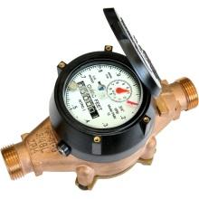 AWWA / US / Amerikanischer Durchflussmesser, Wasserzähler (PMN 3-4SL)